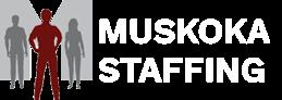 Muskoka Staffing Logo